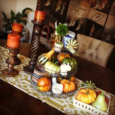 swanky::chic::fete: fall sprucing