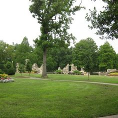 outdoor park weddings near st.louis mo - Google Search