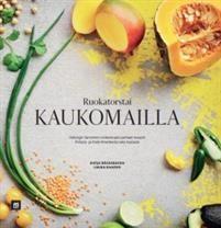Suomalaisten ruokavalio on globalisoitunut nopeasti. Tämän asian voi helposti todentaa tutustumalla minkä tahansa ruokakaupan tarjontaan. Myytävänä on paljon erilaisia tuotteita, joista suomalaiset eivät 20 vuotta sitten olleet kuulleetkaan.Suosittu Ruokatorstai -kirjasarja täydentyy nyt Ruokatorstai kaukomailla -kirjalla. Upeasti kuvitettuun teokseen on koottu Helsingin Sanomien ruokasivujen 86 parasta reseptiä Yhdysvalloista, Meksikosta, Latinalaisesta Amerikasta, Kiinasta, Japanista…