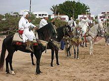 Berbers - Wikipedia
