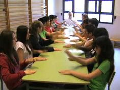 Supercalifragilistico.mpg.... HAND/table routine. Teachers are doing SUCH.... interesting things with their kids !!!