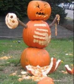 Halloween Decorations: Best Scary Do it Yourself DIY Crafts
