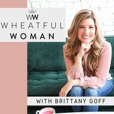 Join us as we chat about prayer, motherhood, entrepreneurship, books, margin, and how it all blends together!