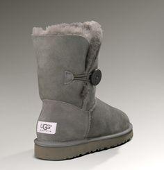 UGG Bailey Button 5803 Boot Grey