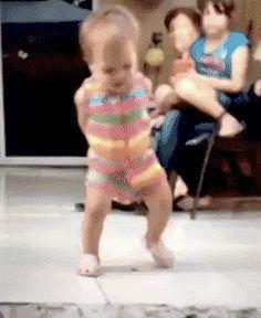 Ces situations qui font de nos bébés les êtres les plus drôles du monde ! » Au fil de l'actu » Neufmois.fr