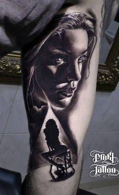 tattoo realism - Поиск в Google