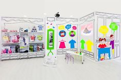 Google Image Result for http://retaildesignblog.net/wp-content/uploads/2012/06/Piccino-children-fashion-store-by-Quespacio-Valencia-02.jpg