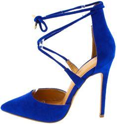 Blue Straps