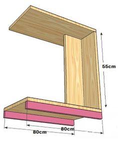 <h1>Mesa rodante para la cama o el sillon (comer o notebook)</h1> : VCTRY's BLOG