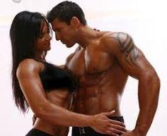 Bildresultat för fitness par bilder