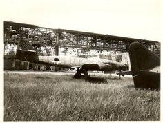 Me 262 A-1a/U3 white outline 26
