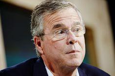Jeb Bush Slashing Staff and Payroll at Miami Headquarters
