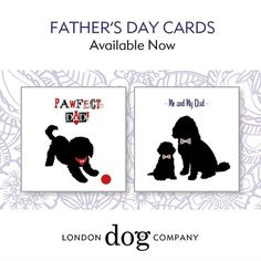 Doggy Greeting Cards