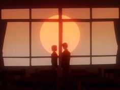 Imma draw this ;P Orange Aesthetic, Aesthetic Colors, Aesthetic Photo, Aesthetic Pictures, Aesthetic Anime, Aesthetic Collage, You Are My Moon, It Goes On, Wall Collage