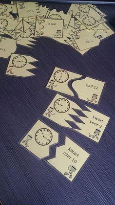 Kwartet klokkijken hele uren halve uren en kwartieren Interesse Braut Halloween, Diy Halloween Projects, Interior Logo, Clock For Kids, Minute To Win It, School Worksheets, Precious Children, Telling Time, Training Center