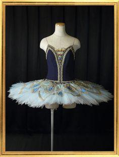 バレエ衣装のレンタルとオーダーメイドのチュチュリエ|コスチューム