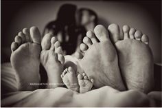 Heart Touching Family Photographs