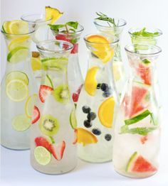 12 Refreshing Infuse