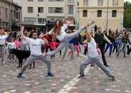 Monastiraki Hobo illusionerz Flash Mob photos plus .backstage, sponsored by Creative People One Image, Creative People, Backstage, In This Moment, Photos, Pictures