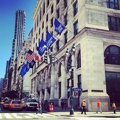 CUNY Graduate Center  *365 Fifth Avenue *New York , NY 10016 *www.gc.cuny.edu *admissions@gc.cuny.edu