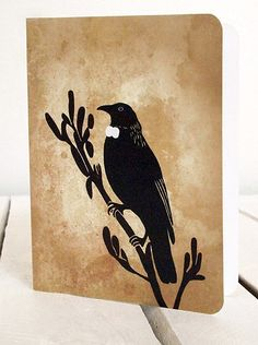 tui Tatoo Designs, Maori Designs, Plant Painting, Stencil Painting, Tui Bird, Nz Art, Maori Art, Kiwiana, Lino Prints