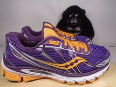 787001f9341183 Womens Saucony Grid Ride 5 Running Training shoes size 5.5 us 10156-6   Saucony