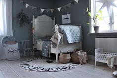 Official Garbo&Friends online shop for all things childrens interiors. Bedding, baby blankets and nursery decor with beautiful design, fabrics and details. Boys Bedroom Decor, Girls Bedroom, Toddler Rooms, Toddler Bed, Kids Rooms, Room Themes, Kid Spaces, Interior Design Living Room, Baby Room Art