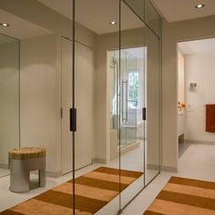 Modern Closet Design, Pictures, Remodel, Decor and Ideas