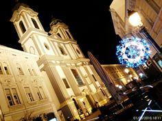 My hometown, Székesfehérvár