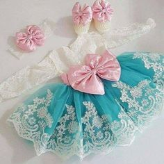 Baby Girl Party Dresses, Little Girl Dresses, Flower Girl Dresses, Frocks For Girls, Kids Frocks, Baby Girl Fashion, Kids Fashion, Mommy Daughter Dresses, Lucy Dresses