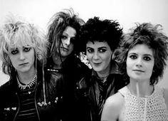 The documentary Here to Be Heard brings radical punk band the Slits to life. Riot Grrrl, Vintage Goth, Girl Bands, Filles Punk Rock, Punk Rock Girls, John Peel, British Punk, 70s Punk, Teddy Boys