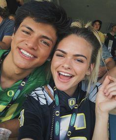 Summer Mckeen & Dylan Jordan