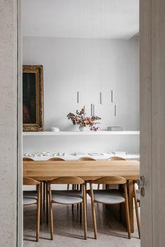 COCOON dining room design ideas bycocoon.com | interior design | villa design | hotel design | renovations | sophisticated design products for bathroom & kitchen by Dutch Designer Brand COCOON