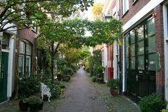 Vijfhoek area in Haarlem, The Netherlands De Jordaan van Haarlem, super leuk!