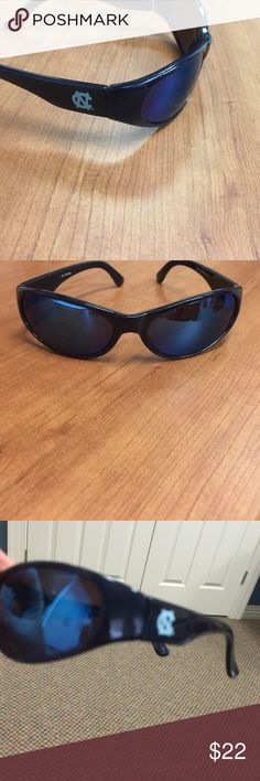 UNC Sunglasses UNC Sunglasses.  No scratches UNC Accessories Sunglasses