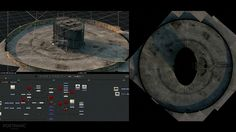 #MarcoIozzi have published a really nice #breakdown about his work on #Sundays: http://www.artofvfx.com/?p=11587