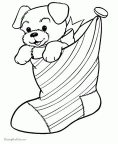 full stocking free printable christmas coloring pages many categories of free holiday coloring sheets and coloring book pictures for kids to choose from