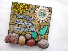 Good Morning Beautiful by ShawnDuBois on Etsy, $20.00