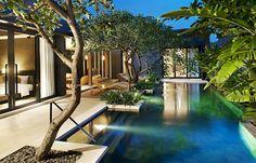 W Retreat and Spa Bali-Seminyak | Habitus Living