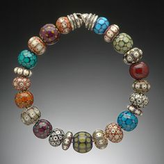 Art Bead Scene Blog: Call for Entries: Lark Publishing's Showcase 1000 Beads