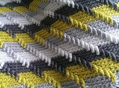 crochet stitches - Google Search