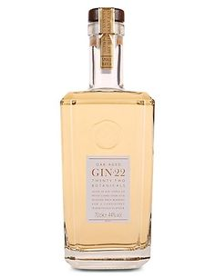 The Collection Oak Aged Gin - Single Bottle