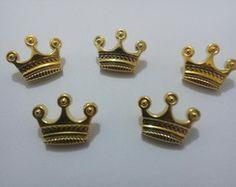 Botao de Coroa