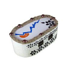 Decorative box Cheile Nerei - Nature