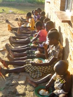 "Please check out and share this wonderful ministry in Zimbabwe; ""Lets Give Them Hope"" <3"