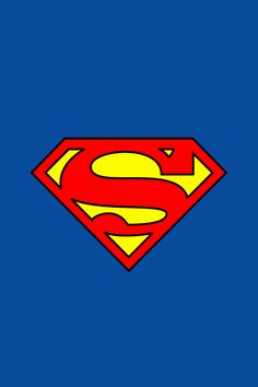 Superman symbol. It'll have to be exactly right for their capes.