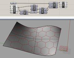 Converting a Surface into a Base Plane - Grasshopper