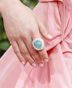 Lorraine Schwartz Pariba Cabachon Ring