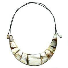Horn Necklace - HN041