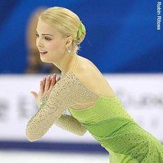 Kiira Korpi(Finland ): Rostelecom Cup 2012